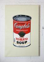 Campbells 'Vegan' Soup – T.WAT