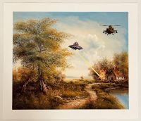 Mason Storm – UFO. No, you F O