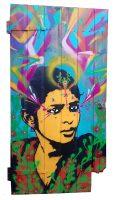 Taj Mahal Girl – STINKFISH