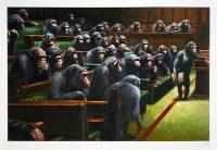Monkey Parliament -Mason Storm